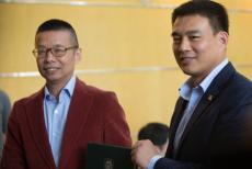 三亚学院院长陆丹:格斗运动的社会功能