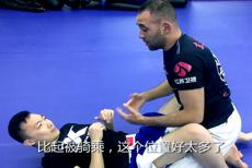 视频-昆仑决Breakdown   MMA8三亚站李柏霖招式解析