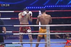 视频-昆仑决苏波邦特辑 马丁遭苏波邦两回合KO