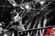 吴昊天的吉年小目标——昆仑决MMA轻量级金腰带