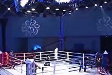 视频-叶翔31秒KO史蒂文班克