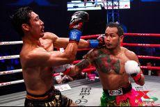 雅桑克莱2连胜,世界拳王争霸昆仑决61三亚站
