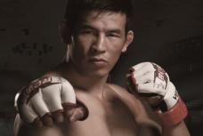 MMA擂台上的传统武术达人,这一次他将冲击金腰带!