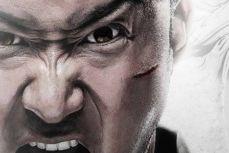 四国硬汉约战城市英雄比《战狼》还硬 就问你敢不敢来?