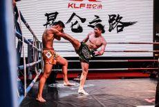 9月23日鸿坤昆仑决北京站:世界搏击中心开启昆仑巅峰之路