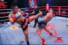杨茁点胜泰国最硬猛将夺66KG世界冠军,史诗级对决见证中国骄傲