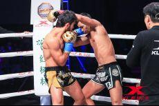 马拉特29秒KO苏波邦,问鼎诸神之战总冠军!