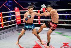 张扬意外被KO,中亚魔王曼尔干成中国选手噩梦