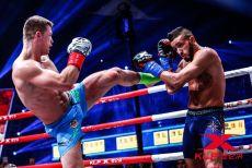昆仑宝贝选拔大赛正式启动 助力世界极限格斗赛