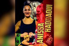 打败KO女王,女子P4P世界第七,但她最想成为一个MMA选手