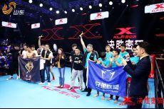 18岁中国小将完胜泰国老将,天津外援一回合秒速KO最终打平