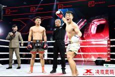 昆仑决精英赛3:KO大戏轮番上演,中国众新星涌现拳台