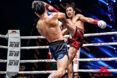 播求领衔泰国顶级拳王阵容,打响全明星战,昆仑决王文峰、贾奥奇参赛