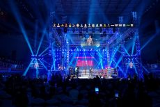 城市英雄再战重庆,四方拳手谁与争锋