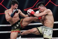 深圳大胜长沙重回南区榜首,莫森重拳出击收获TKO