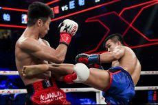 长沙三将收获TKO,广州惨败排名依旧垫底