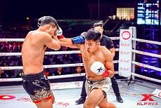 泰国老将来华挑战,结果被打的惨不忍睹还被黄牌警告