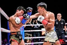 重炮对轰三回合,孙志祥回归昆仑决击败泰国Max冠军成员