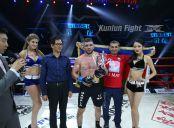 阿布杜拉耶夫获胜