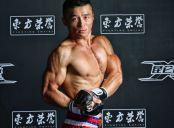 健美先生闫西波