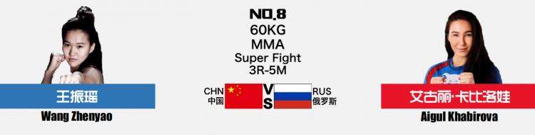 2018年5月26日昆仑决&MFP俄罗斯站 - 对阵[视频] 张立鹏、居马别克领衔