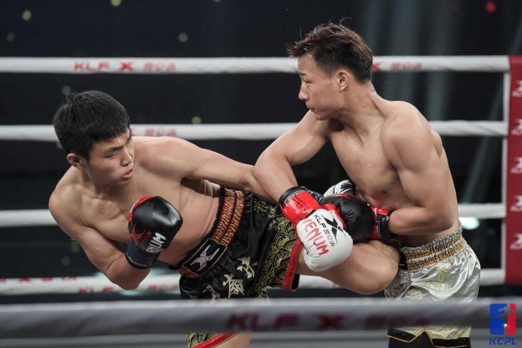 2019年5月17日昆仑决俱乐部联赛第三轮 – 战报[视频] 盛力人和vs悍泰格斗