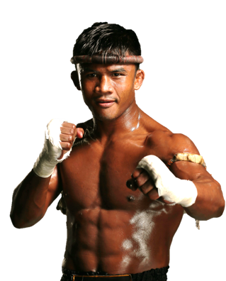 campioni Muay Thai Buawkaw